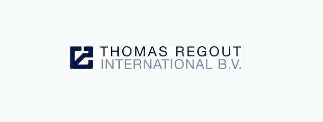 Thomas Regout International B.V. is sponsor van DVC '16