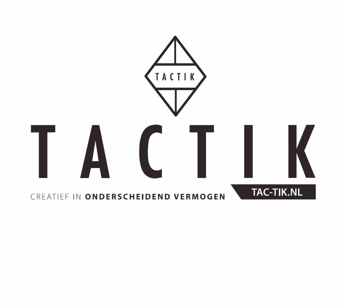 Tactik is sponsor van DVC '16