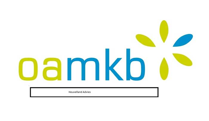 OAMKB Heuvellandadvies is sponsor van DVC '16